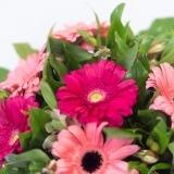 Fleurs à Lisbonne - Ramo de Gerberas Cor de Rosa 5 Thumb