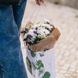 Fleurs à Lisbonne - Ramo de Margaridas Campestre 12 Thumb