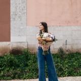 Fleurs à Lisbonne - Ramo de Margaridas Campestre 11 Thumb