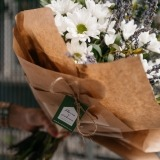 Fleurs à Lisbonne - Ramo de Margaridas e Lavanda 7 Thumb