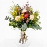 Fleurs à Lisbonne - Ramo Campestre Tropical Mix 2 Thumb