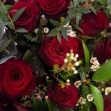 Fleurs à Lisbonne - Ramo Premium de Rosas 2 Thumb