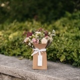 Fleurs à Lisbonne - Caixa de Cravos Campestre 4 Thumb