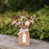 Fleurs à Lisbonne - Caixa de Cravos Campestre 5 Thumb