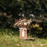 Fleurs à Lisbonne - Caixa de Cravos Campestre 6 Thumb