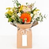 Fleurs à Lisbonne - Caixa de Flores Multicolor 1 Thumb