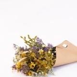 Fleurs à Lisbonne - Ramo de Flores Secas Amarelas 2 Thumb