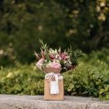 Fleurs à Lisbonne - Caixa com Arranjo de Flores Campestres 3 Thumb