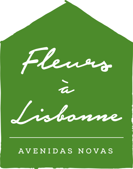 Fleurs à Lisbonne